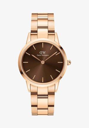 AMBER  - Watch - rose gold