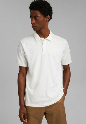 Poloshirt - off white