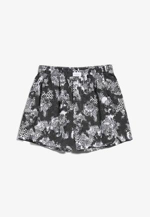 Boxer shorts - schwarz