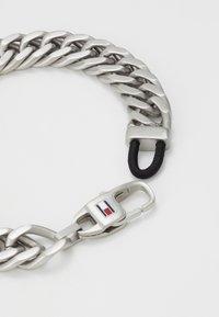 Tommy Hilfiger - CASUAL - Bracelet - silver-coloured - 2