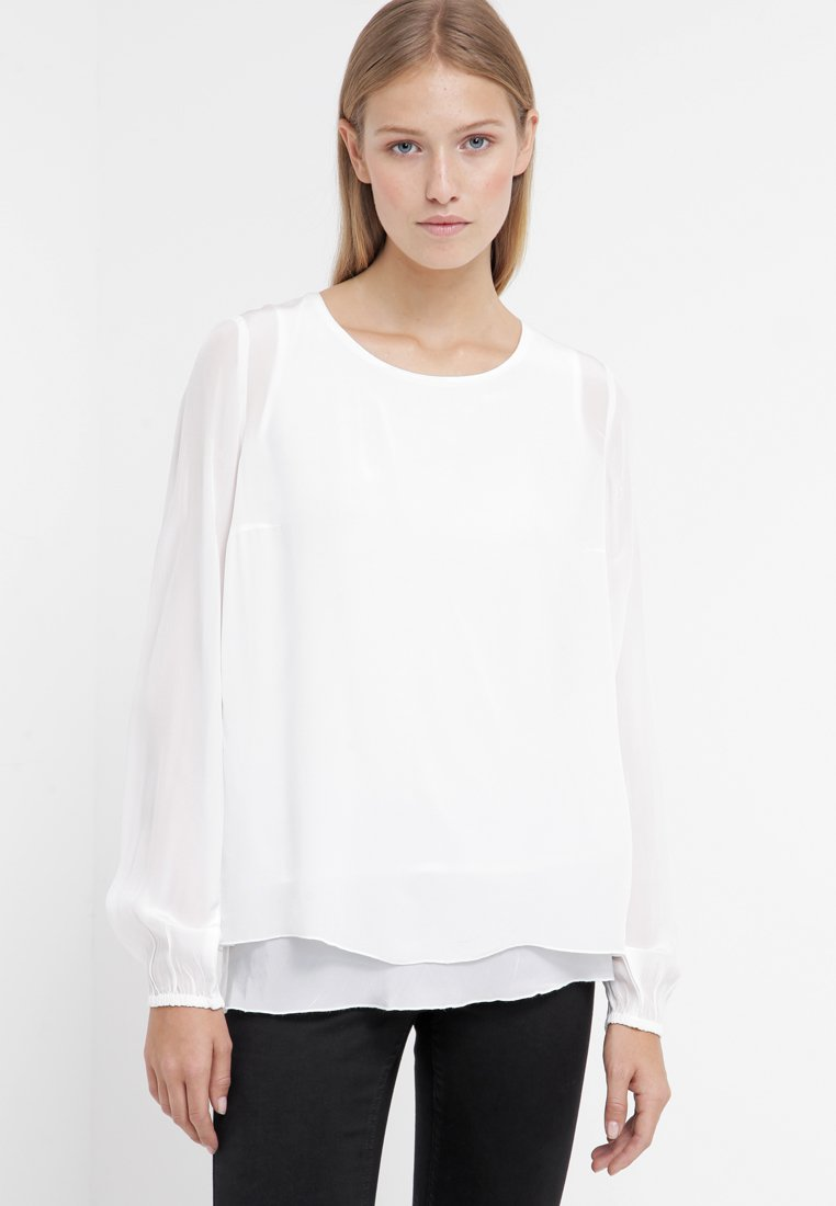 More & More - Blouse - off white