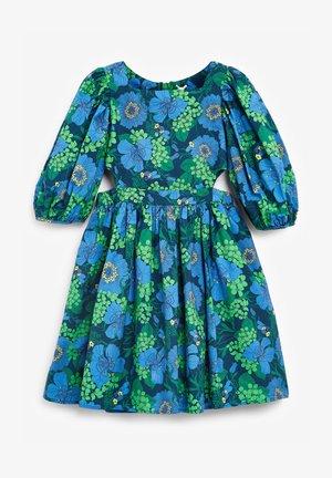 Vestito elegante - green