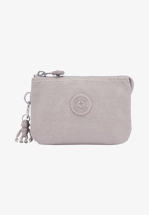 CREATIVITY S - Wallet - grey gris