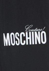 MOSCHINO - Tracksuit bottoms - black - 2