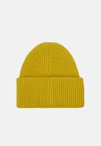 Even&Odd - Bonnet - yellow - 1