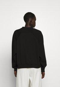 BLANCHE - HELLA - Sweatshirt - black - 2