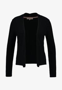 Noa Noa - BASIC - Cardigan - black - 3
