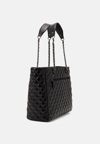 Guess - CESSILY TOTE - Shopping bag - black - 1