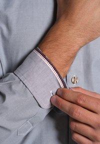 Spieth & Wensky - NEO-HEMD LA SLIM FIT - Shirt - grey - 2