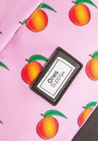 Ones Supply Co. - Reppu - pink - 6