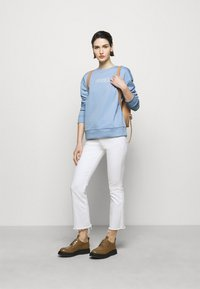HUGO - NAKIRA - Sweatshirt - light pastel blue - 1