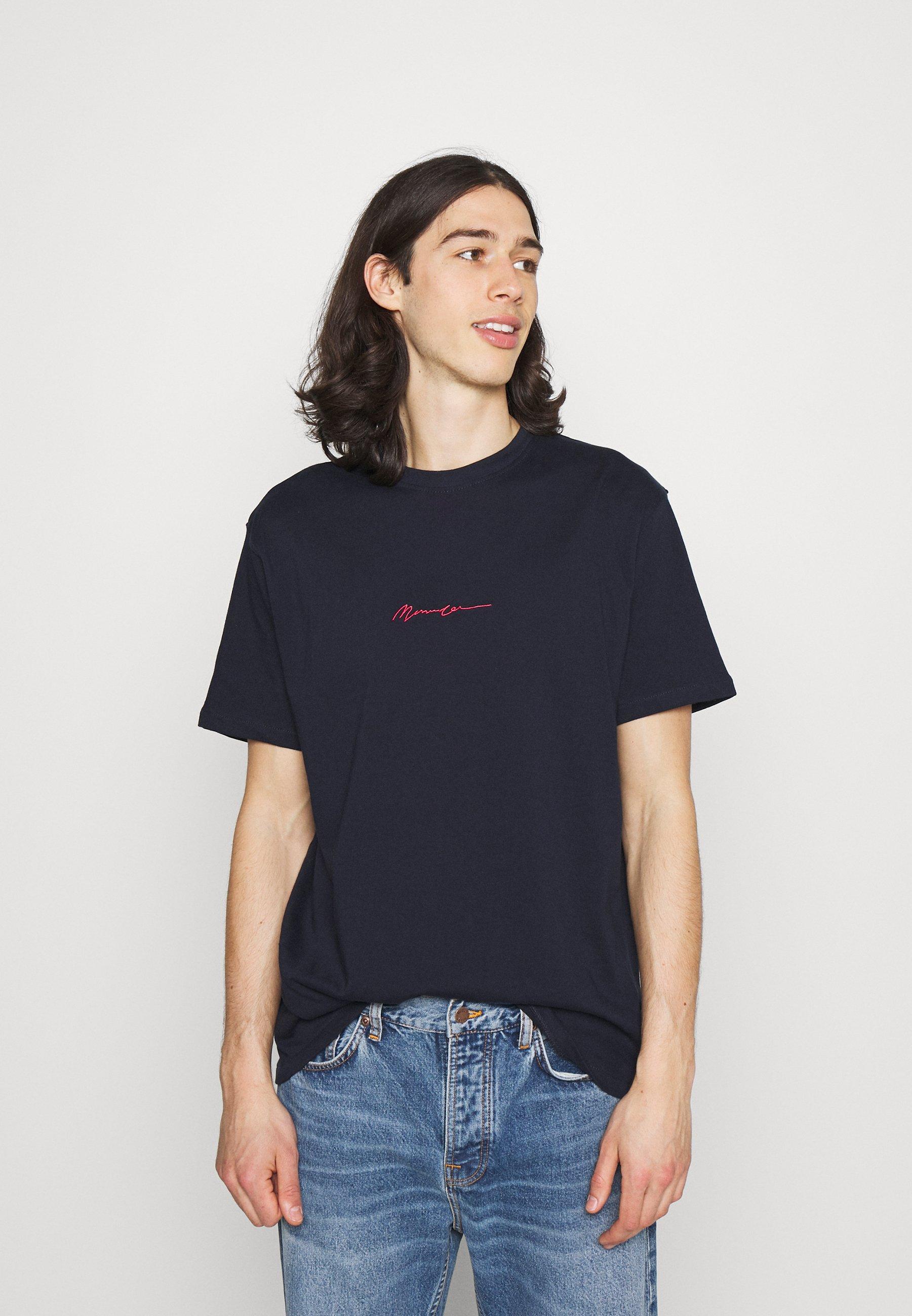Homme ESSENTIAL TEE UNISEX - T-shirt basique