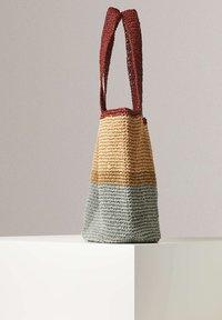 OYSHO - Shopping bag - multi-coloured - 4
