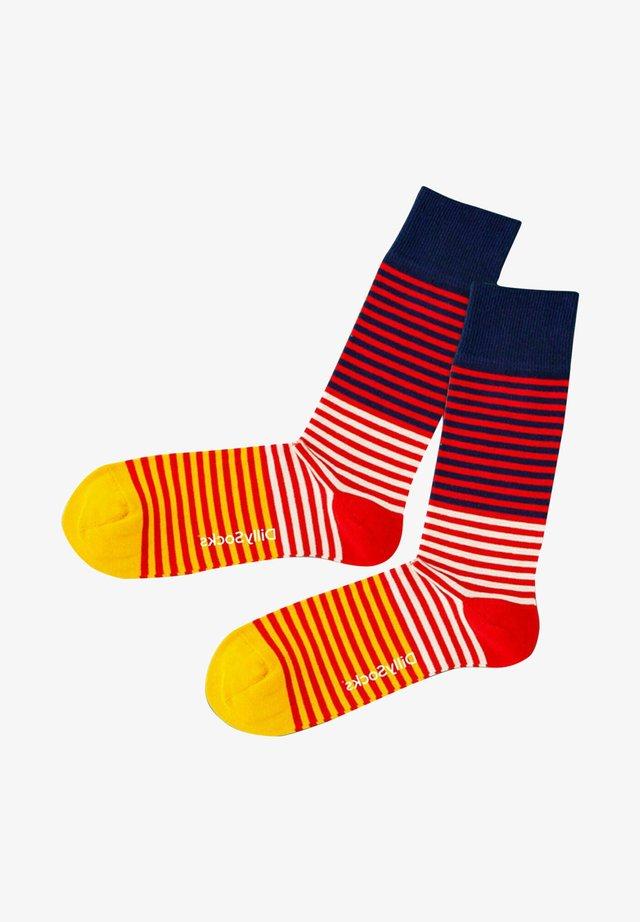 2 PACK - Strømper - multicolor