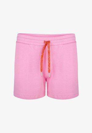 SHORT JADE - Trainingsbroek - pink