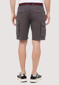 Napapijri - NORE - Shorts - grey - 2