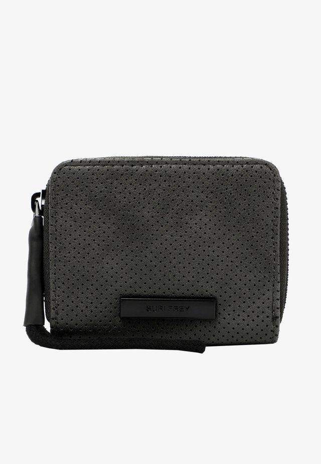 FANY - Wallet - darkgrey 840