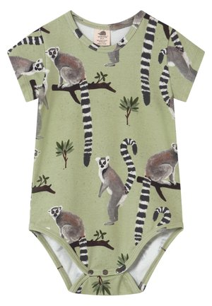 LEMURS UNISEX - Body - green