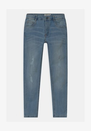REGULAR - Slim fit jeans - medium blue