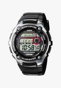 Casio - WAVE CEPTOR - Digital watch - zwart - 0