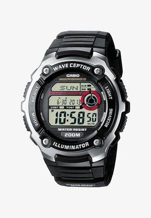 WAVE CEPTOR - Digital watch - zwart