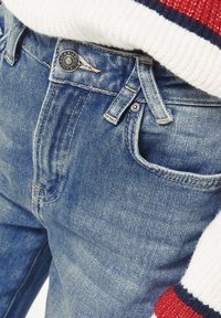 America Today - KATHY  - Relaxed fit jeans - lightning indigo - 3
