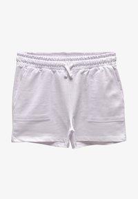 LC Waikiki - Tracksuit bottoms - white - 0