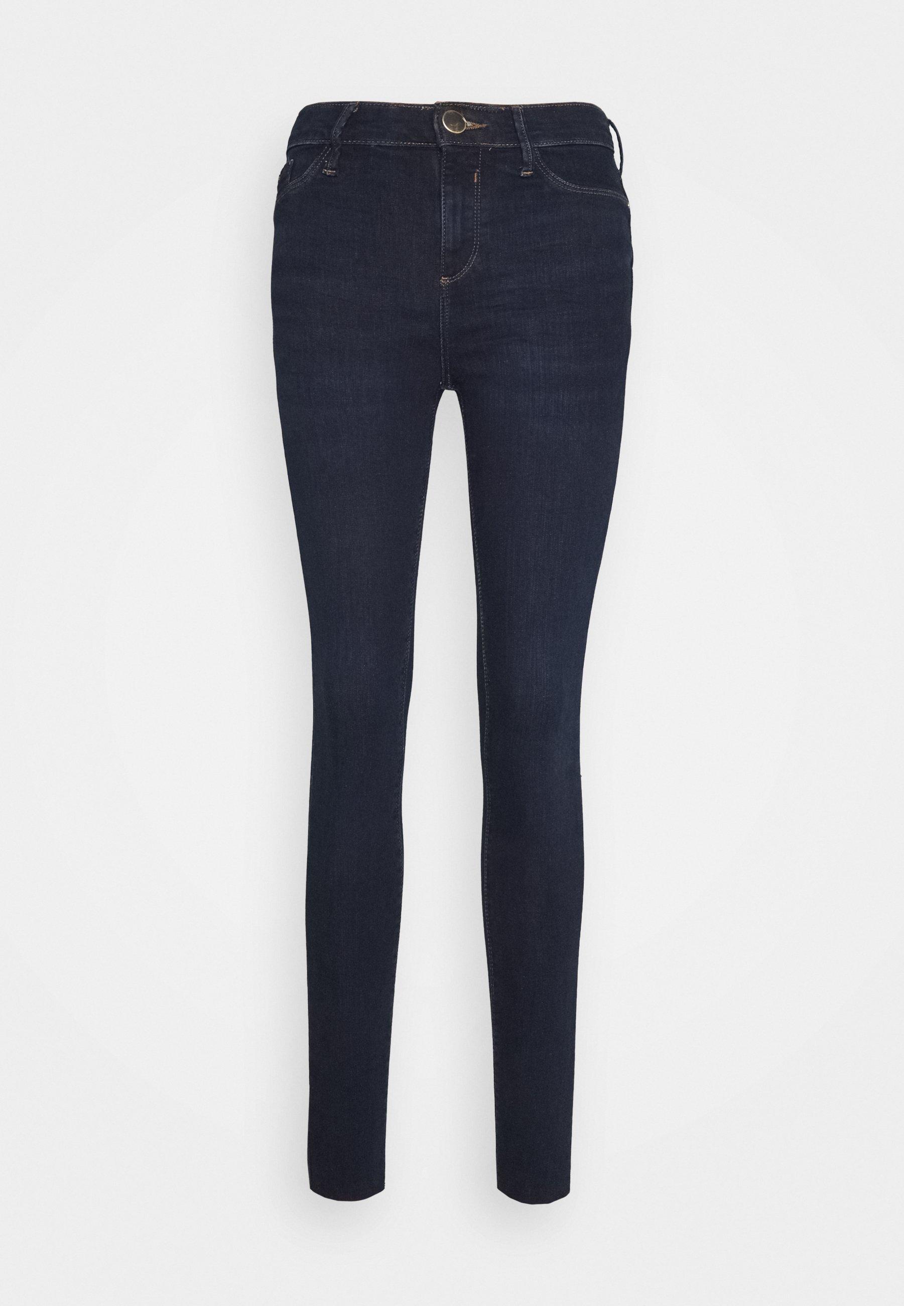 Donna FETTUCCINE XXL  - Jeans Skinny Fit