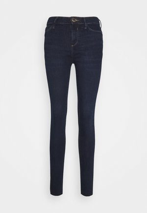 FETTUCCINE XXL  - Jeans Skinny Fit - dark auth