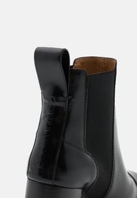 See by Chloé - Classic ankle boots - nero - 6