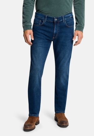 ERIC - Slim fit jeans - blue