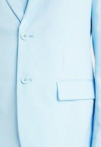 OppoSuits - Kostym - cool blue - 7