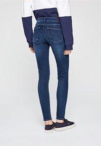 Pepe Jeans - Jeans Skinny Fit - blue denim - 2