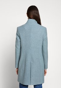 CLOSED - PORI - Short coat - archive blue - 2