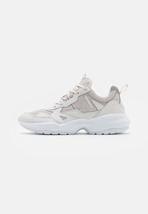 QUANTM T-G9 - Trainers - soft grey