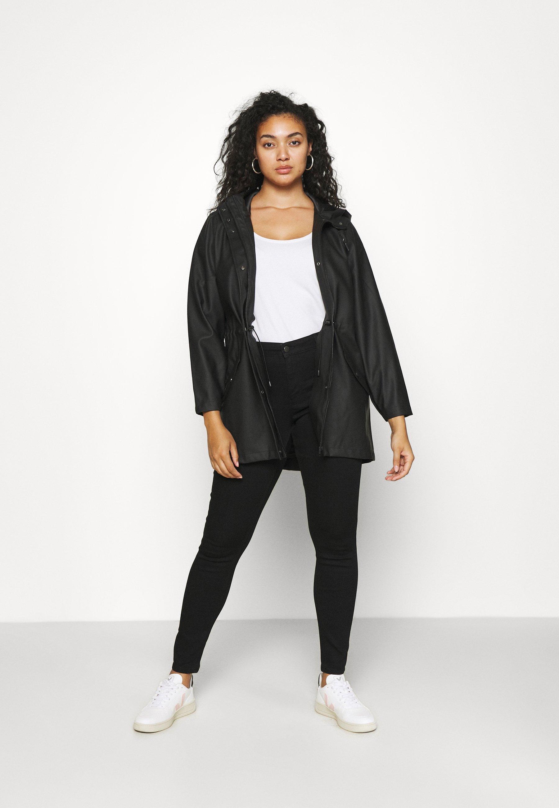 Damen VMMALOU COATED - Regenjacke / wasserabweisende Jacke