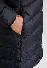 adidas Performance - NUVIC DOWN JACKET - Winter jacket - black - 4