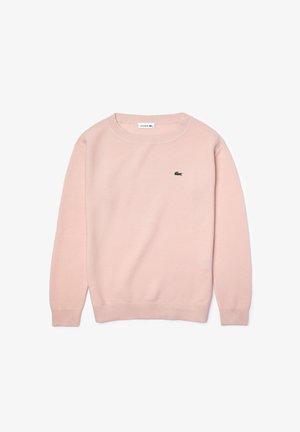 AF8766 - Pullover - rose pale
