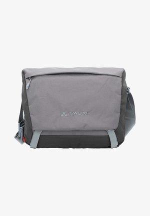 Across body bag - grey