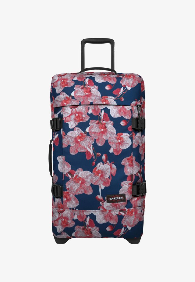 CHARMING GARDEN/AUTHENTIC - Wheeled suitcase - charming pink