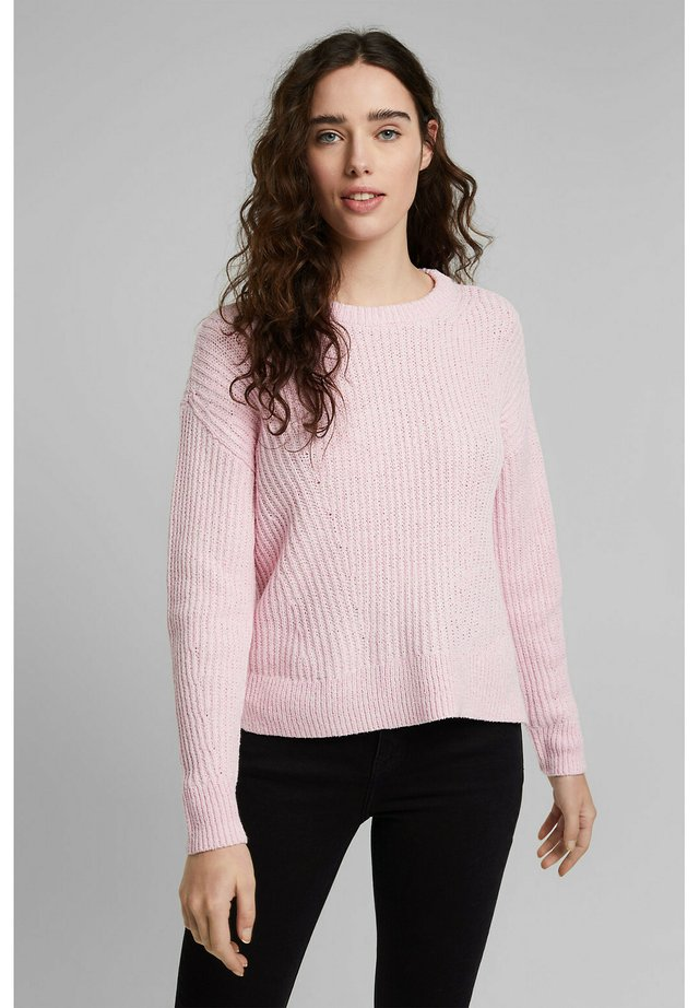 COO - Neule - pink