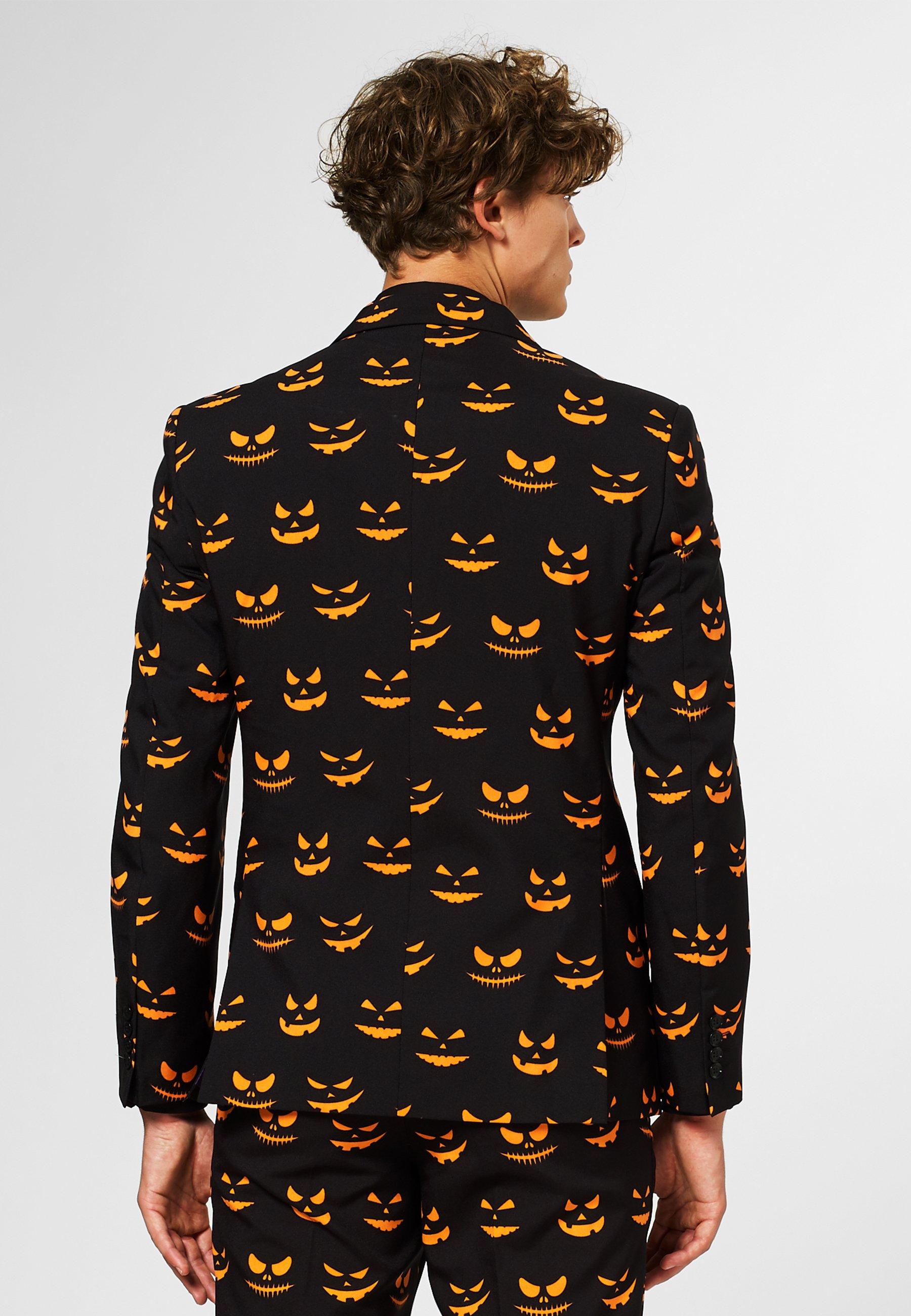 Herren BLACK-O JACK-O SET - Anzug