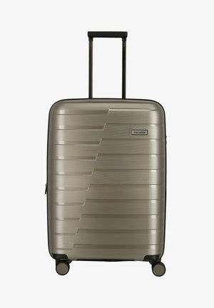 AIR BASE - Wheeled suitcase - champagne