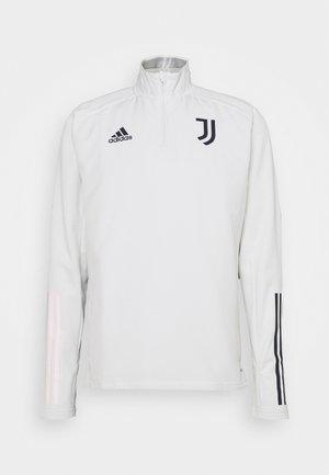 JUVENTUS AEROREADY SPORTS FOOTBALL - Club wear - grey/blue