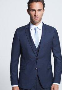 Strellson - ALLEN - Blazer jacket - navy mottled - 0