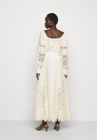 Tory Burch - GOWN - Robe de cocktail - new ivory - 2
