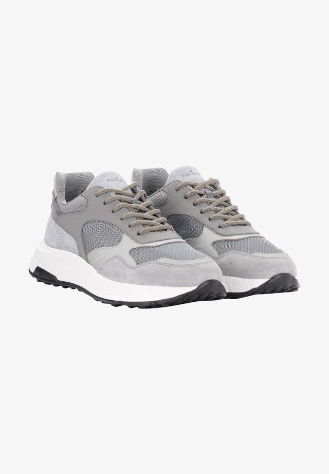 Sneakers basse - grigio
