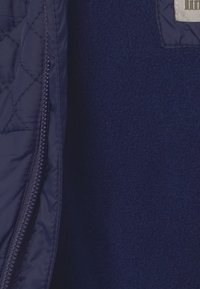 Timberland - ALL IN ONE - Snowsuit - navy - 2
