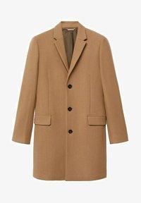 Mango - ARIZONA - Classic coat - mittelbraun - 6