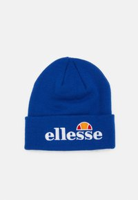 Ellesse - VELLY BEANIE UNISEX - Beanie - blue - 0